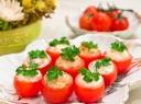 Įdaryti vyšniniai pomidorai