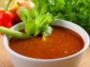 Šalta ispaniška sriuba