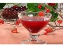 Raudonųjų serbentų džemas