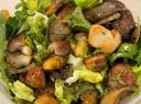 Kepenėlių salotos