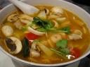 Pievagrybių sriuba