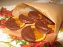 Šokoladiniai apelsinukai