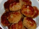 Maltos mėsos kotletai