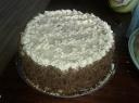 """Šokoladinis kavos tortas """"Karalius"""""""