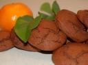Traškūs šokoladiniai sausainiai