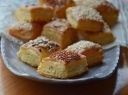 Sūrūs sausainiai