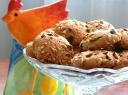 """Sausainiai """"Silvanija"""""""