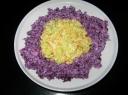 Margos kopūstų salotos
