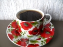 Kava su cinamonu ir medumi