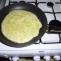 Cukinijų omletas