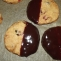 Džiovintų vyšnių ir datulių sausainiai