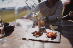Sausio maisto kalendorius
