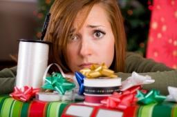 Stresas prieš Kalėdas. Patarimai kaip šventes sutikti ramiai