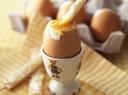 Kaip virti kiaušinius