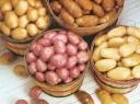 Kuo naudingos bulvės?