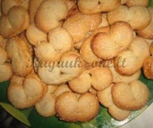 """Sausainiai """"Trapučiai"""""""
