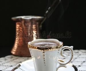 Kava su prieskoniais
