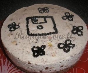 Skanus tortas