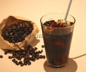Kava su alkoholiu