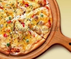 Siciliečių pica