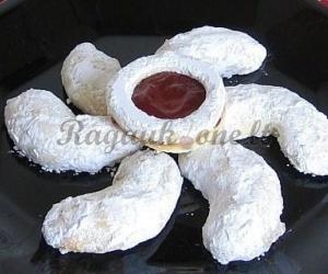 Sausainiai su kremu