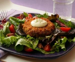 Žuvies ir bulvių maltinukai