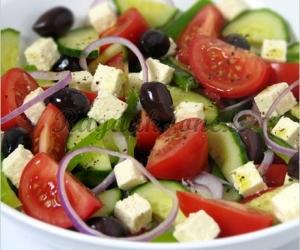 Graikiškos salotos