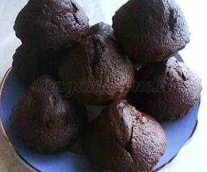 Greitai paruošiami ir skanūs keksiukai