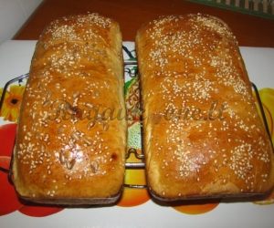 Balta duona (Batonas)
