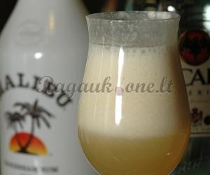 Kokosinis kokteilis