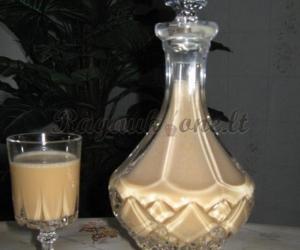 Likeris kondensuoto pieno skonio