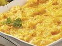 Bulvių apkepas su padažu