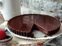 Šokoladinis pyragas - tarta