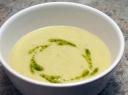 Porų ir bulvių sriuba