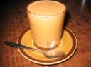 Angliška arbata su prieskoniais