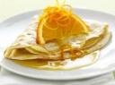 Apelsininis kremas lietiniams blynams