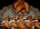 Pyragėliai iš bulvių
