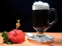Kava su viskiu