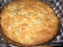 Pyragas iš obuolių