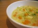 Sriuba su dražovėmis