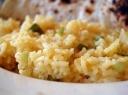 Apelsininių ryžių garnyras