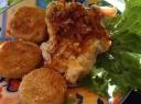 Bulviniai kotletukai