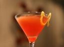 Alkoholinis persikų kokteilis