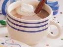 Cinamoninė moka kava