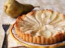 Itališkas kriaušių pyragas