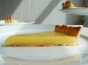 Citrinų plokštainis (Tarte Au Citron)