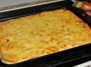 Skanus ir pigus apkepas iš bulvių