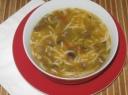 Svetlanos rudeninė sriuba