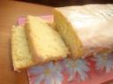 Kukurūzų-citrinų pyragas