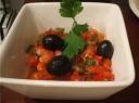 Pomidorų salsa